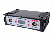 Пуско-зарядное устройство инверторное PO220-300A 123/24В, ток заряда до 50А, пуск до 300А.