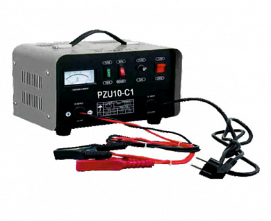 Пуско-зарядное устройство P.I.T. PZU40-C1 недорого в Екатеринбурге