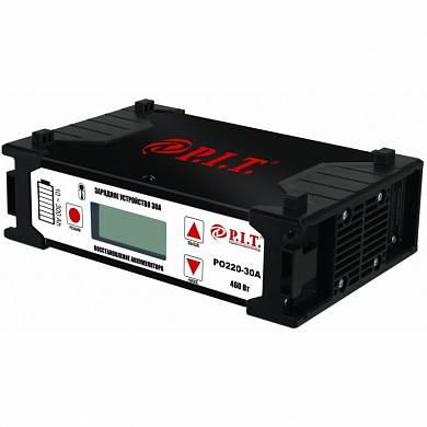 Инверторное зарядное устройство PIT РО220-30А недорого в Екатеринбурге