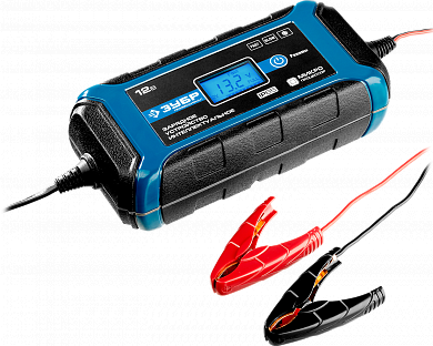 Зарядное устройство Зубр 59303 8 Ампер недорого в Екатеринбурге